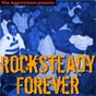 Compilation Rocksteady forever avec Slim Smith / Val Bennett / The Sensations / Roy Shirley / The Uniques...
