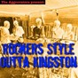 Compilation Rockers style outta kingston avec Linval Thompson / John Holt / Leroy Smart / Freddie Mc Gregor / Dennis Brown...
