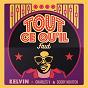 Album Tout ce qu'il faut (feat. charles v, scory kovitch) de Kelvin