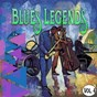 Compilation Blue legends, vol. 4 avec Sonny Boy Williamson / Muddy Waters / Buddy Guy / Lowell Fulson / Howlin' Wolf...
