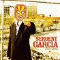 Album Máscaras de Sergent Garcia