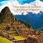 Album The sound of silence de Flote Latin Bands