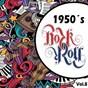 Compilation 1950´S rock N´roll, vol. 8 avec Toni Fisher / The Hilltoppess / Pat Boone / Patti Page / Gogi Grant...
