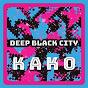 Album Deep black city de Kako