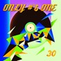 Compilation Only #s one / 30 avec Linda Ronstadt / Ray Stevens / Louis Prima / Dick Dale & His del Tones / Johnny Cash...