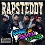 Album Rapsteddy (kinagat NG seven lions) de Rocksteddy