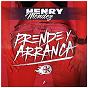 Album Prende y arranca de Henry Méndez