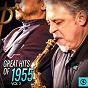 Compilation Great hits of 1955, vol. 3 avec Benny Goodman / The Platters / Marty Robbins / Ruth Brown / Pérez Prado...