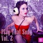 Compilation Play that song, vol. 2 avec Billy Williams / Jack Scott / Ray Peterson / Fabian / Connie Francis...