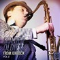 Compilation Golden oldies from jukebox, vol. 5 avec Jerry Arnold / Hal Goodson / Jimmy Gazberg / Jimmy Spellman / Joey Welz...