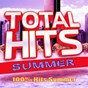 Compilation Total hits summer (100% hits summer) avec Leo S Sunshipp / Dr Alban / Cunnie Williams / Mousse T / The Blue Boy...