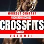 Album Crossfits, vol. 1 de Savage