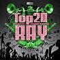 Compilation Top 20 ray, vol. 1 avec Nasser / Said Mosker / Ghani / Med Ray / Nassira...