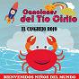 Album El cangrejo rojo (bienvenidos niños del mundo) de Canciones del Tio Cirilo