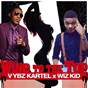 Album Wine To The Top (feat. Wizkid) de Vybz Kartel