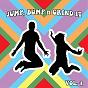 Compilation Jump bump N grind it, vol. 4 avec Francesco Zeta / Activator / Dave Schiemann / Black Force / Eddie Sender...