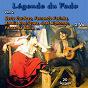 Compilation Légende du fado, vol. 2 avec Amália Rodrigues / Berta Cardoso / Maria Teresa de Noronha / Joaquim Luis Gomes / Hermano da Camera...