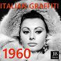 Compilation Italian graffiti 1960 avec Germana Caroli / Tony Dallara / Domenico Modugno / Joe Sentieri / Nilla Pizzi...
