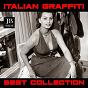 Compilation Italian graffiti anni 54 avec Quartetto Cetra / Gino Latilla / Achille Togliani / Vittoria Mongardi / Carla Boni...