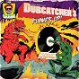 Album Dubcatcher, vol. 3 (flames up!) de DJ Vadim
