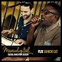 Album Digital kingston session (feat. junior cat) de Manudigital
