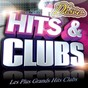 Compilation Hits & clubs disco (les plus grands hits clubs disco) avec David Christie / Amii Stewart / Traks / Michael Zager Band / Dennis Edwards...