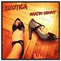 Album Exotica de Denny Martin
