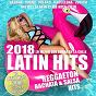 Compilation Latin hits summer 2018 (70 latin hits !) avec Grupo Oro / El Negrito, el Kokito, Manu Manu, DJ Unic / Lilly & Lolly / El Taiger, DJ Unic / Mr. Jordan...
