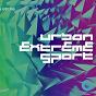 Album Urban extreme sport de Thomas Frinking