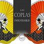 Compilation Las coplas inolvidables, vol. 2 avec Lina Francis / Luis Mariano / Juanito Valderrama / Conchita Piquer / Carmen Sevilla...