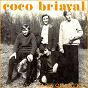 Album Coco briaval jazz quartet de Coco Briaval