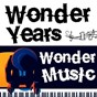 Compilation Wonder years, wonder music, vol. 17 avec The Mccoys / James Last / Lalo Schifrin / The Ventures / Donovan...