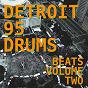 Album Beats, vol. 2 de Detroit 95 Drums