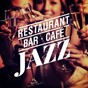 Compilation Background jazz / restaurant, bar, café avec Bud Powell / Miles Davis, Charlie Parker / Oscar Peterson / Sonny Stitt / Coleman Hawkins, Ben Webster...