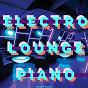 Album Electro lounge style grand piano BGM de Eximo Blue