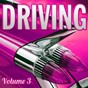 Compilation Drivin' usa, vol. 3 avec Jimmy Buffet / Air Supply / Dave Loggins / Michael Martin Murphey / Stephen Bishop...