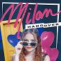 Album Hangover de Milan