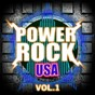 Compilation Power rock USA, vol. 1 avec Ted Nugent / Moon Martin / Eddie Money / Billy Squier / Charlie Sexton...