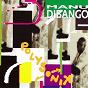 Album Polysonik de Manu DI Bango