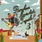 Compilation Rancheras, mariachis & tequila, vol. 3 avec Chavela Vargas / Javier Solís / Jorge Negrete / Lola Beltrán / Pedro Infante...