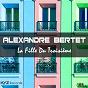 Album La fille du troisième de Alexandre Bertet