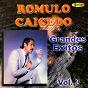 Album Grandes éxitos, vol. 3 de Rómulo Caicedo