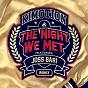 Album The night we met remix (feat. joss bari) de Kimotion