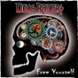 Album Free yourself de Dolls Raiders