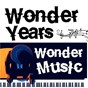 Compilation Wonder years, wonder music, vol. 71 avec Shorty Long / Little Richard / The Rolling Stones / The Everly Brothers / Jimmie Rodgers...