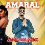 Album Laisse mon gibier de Amaral