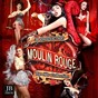 Compilation Moulin Rouge (Volume 2) avec Big Jay MC Neely / Constance Bennett / Elmer Bernstain / Boots Brown & His Blockbusters / Earl Bostic...