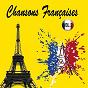 Compilation Chansons françaises, vol. 2 avec Françis Lemarque / Henri Salvador / Yves Montand / Gilbert Bécaud / Juliette Gréco...