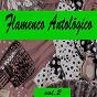 Compilation Flamenco antológico, vol. 2 avec Manolo Caracol / Juanito Valderrama / Lola Florès / Pepe Pinto / Rafaël Farina...