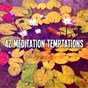 Album 42 meditation temptations de Yoga Workout Music